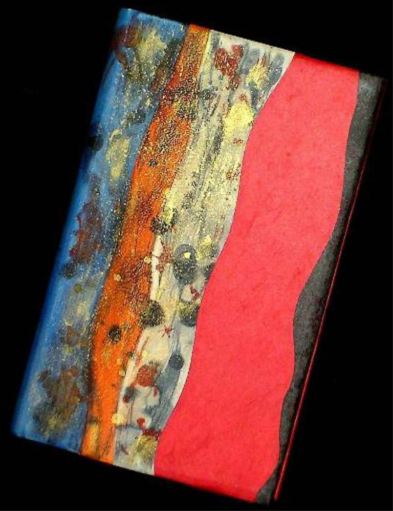 Relieur Angers, création de livres